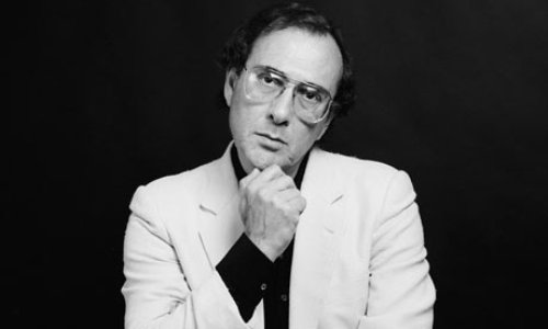 Harold Pinter facts