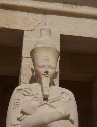 Hatshepsut facts
