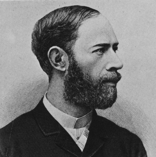 Heinrich Hertz facts