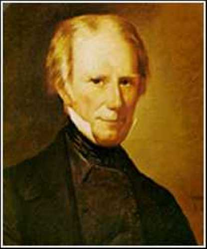 Henry Clay Pic