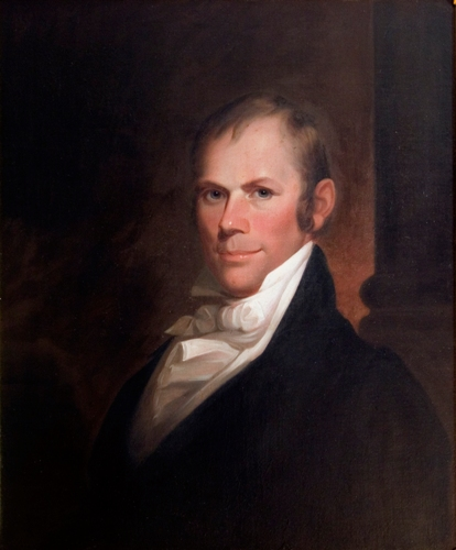 Henry Clay Young