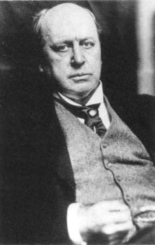 Henry James Pic