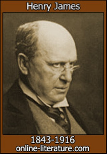 10 Interesting Henry James Facts My Interesting Facts