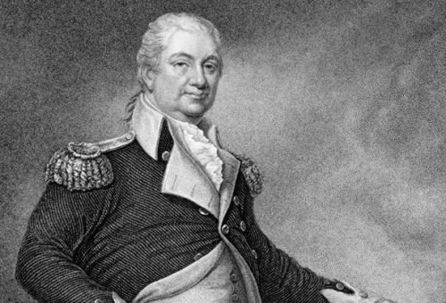 Henry Knox Career
