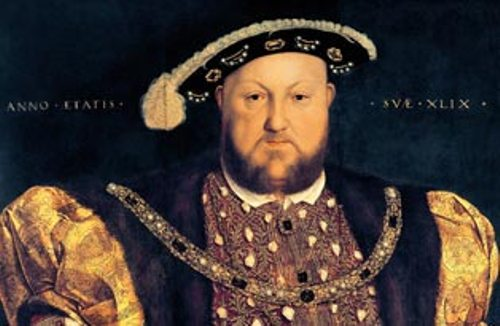 Henry VIII Pic