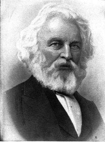 Henry Wadsworth Longfellow  image