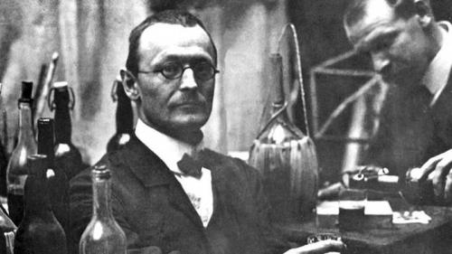Hermann Hesse facts