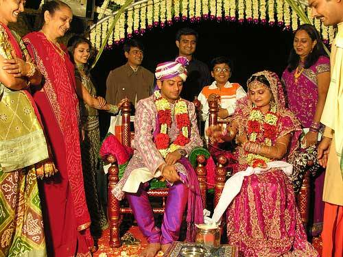 Hindu Wedding Facts