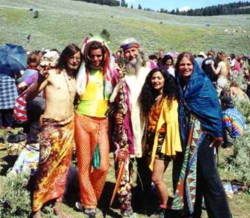 Hippie facts