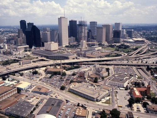 Houston Texas facts