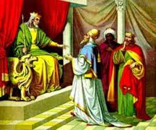 King Herod Facts