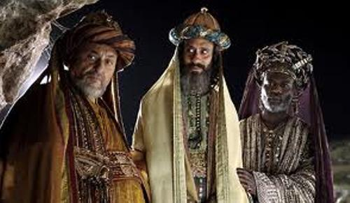 King Herod Movie