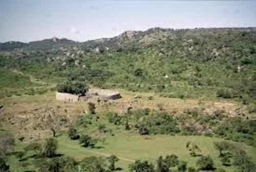 great zimbabwe Facts