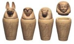 10 Interesting Canopic Jar Facts