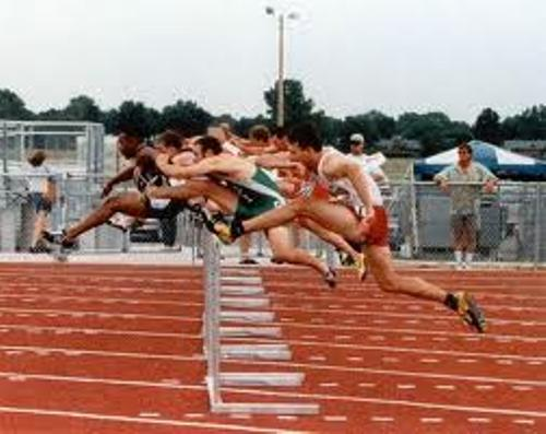 Hurdle Runner
