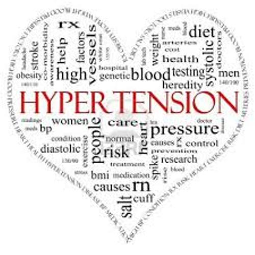 10 Interesting Hypertension Facts - My Interesting Facts