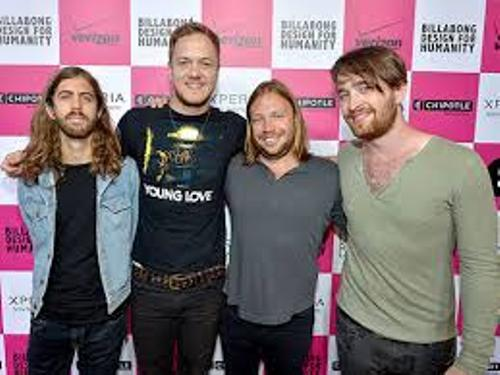 Imagine Dragons Pic