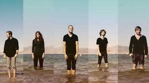 Imagine Dragons facts