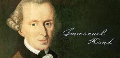 Immanuel Kant Facts