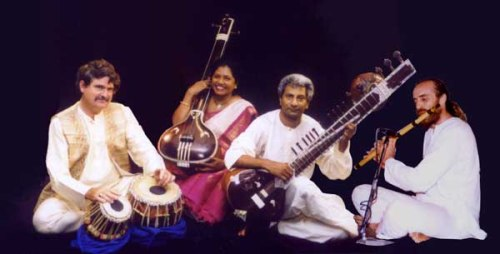 Indian Music Players
