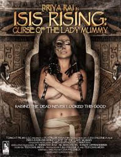 Isis the Egyptian Goddess Movie