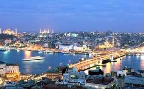 Istanbul Pic