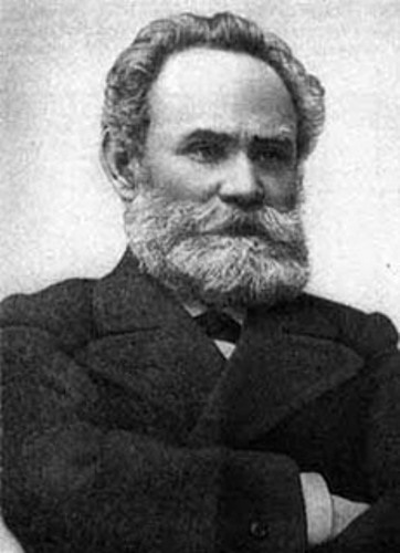 Ivan Pavlov facts