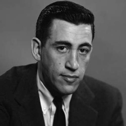 JD Salinger facts