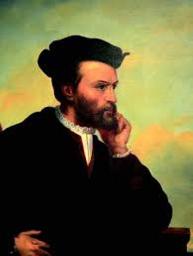 Jacques Cartier Facts