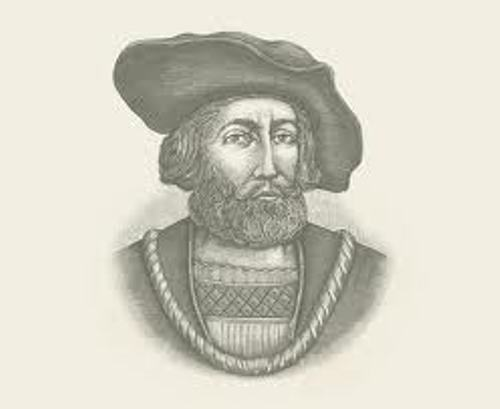 Jacques Cartier Image