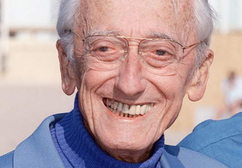 Jacques Cousteau Image