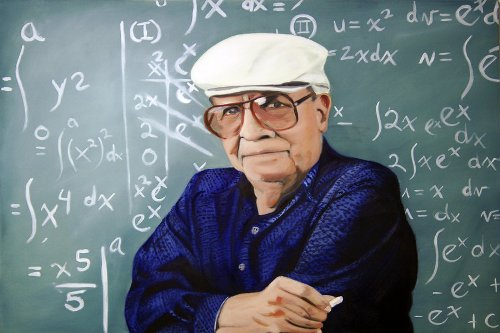 Jaime Escalante facts