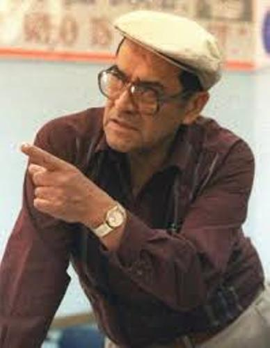 Jaime Escalante Teacher