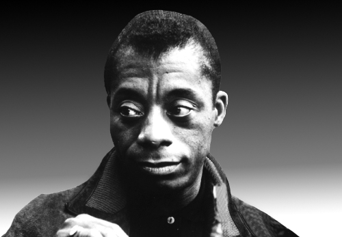 James Baldwin Facts