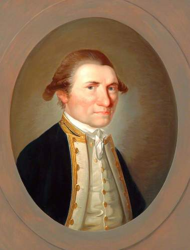 James Cook Image