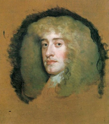 James II Image