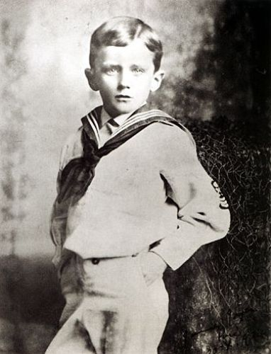 James Joyce  Child