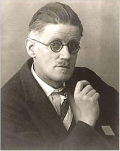 James Joyce  Pic