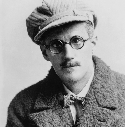 James Joyce facts