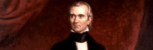 James K Polk facts