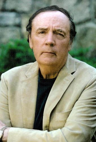 James Patterson Pic