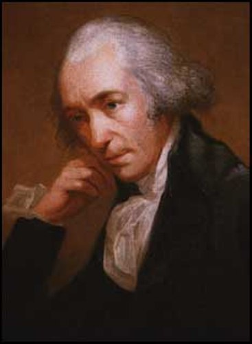 James Watt  Facts