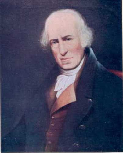 James Watt  Image