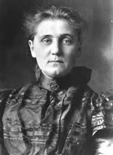 Jane Addams facts