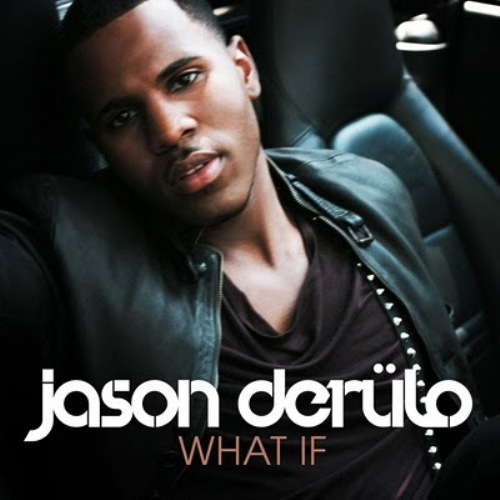 Jason Derulo Cover