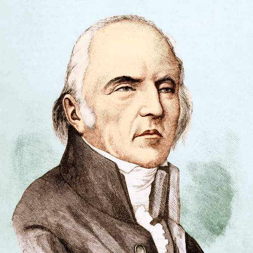 Jean Baptiste Lamarck Facts