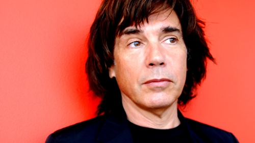 Jean Michel Jarre Facts