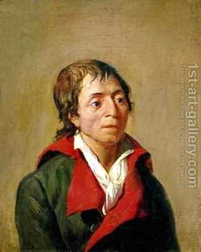 Jean-Paul Marat Facts