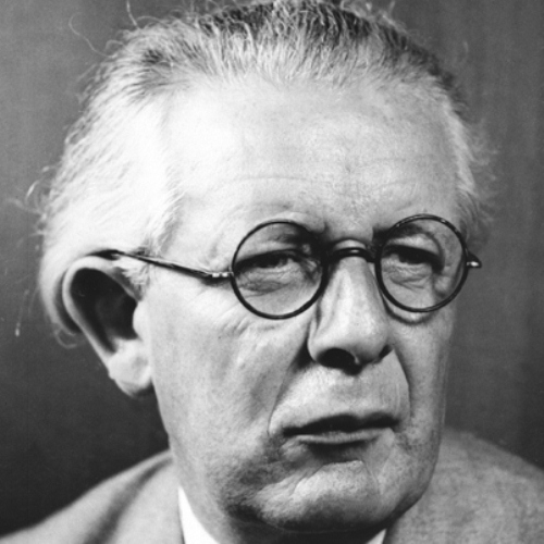 Jean Piaget facts