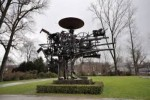 10 Interesting Jean Tinguely Facts
